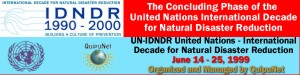 International Conference IDNDR